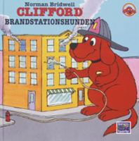 Clifford, brandstationshunden