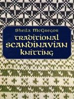 Traditional Scandinavian knitting