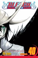 Bleach: Vol.40 The lust