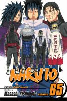 Naruto: Vol. 65 Hashirama and Madara