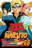 Naruto: Vol.66 The new tree