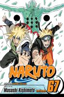 Naruto: Vol. 67 An opening
