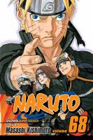 Naruto: Vol. 68, Path