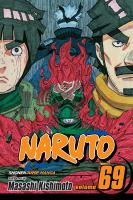 Naruto: Vol. 69, The start of a crimson spring