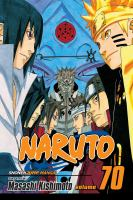 Naruto: Vol. 70, Naruto and the sage of six paths