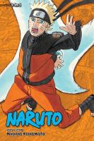 Naruto (3-in-1 edition), vol. 19 - includes vols. 55, 56 & 57