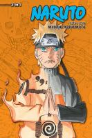 Naruto (3-in-1 edition), vol. 20 - includes vols. 58, 59 & 60