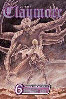 Claymore: 6. The endless gravestones