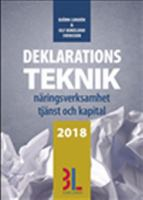 Deklarationsteknik 2018