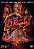 Bad times at the El Royale [Videoupptagning] / written and directed by Drew Goddard ; produced by Jeremy Latcham, Drew Goddard.