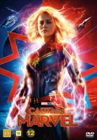 Captain Marvel / directed by Anna Boden & Ryan Fleck ; screenplay by Anna Boden & Ryan Fleck & Geneva Robertson-Dworet ; story by Nicole Perlman & Meg Lefauve and Anna Boden & Ryan Fleck & Geneva Robertson-Dworet ; based on the Marvel Comics.