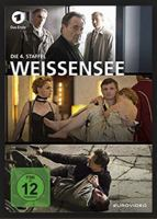 The Weissensee Saga [Videoupptagning] 4 / directed by Friedemann Fromm.