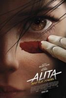 Alita - Battle Angel / directed by Robert Rodriguez ; screenplay by James Cameron & Laeta Kalogridis.