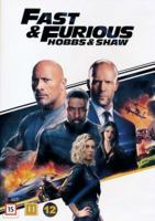 Fast & Furious presents - Hobbs & Shaw