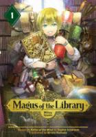 Magus of the library: 1