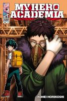 My hero academia: 14 Overhaul