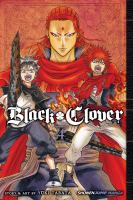 Black clover: Vol. 4