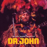 The Acto albums collection [Ljudupptagning] / Dr. John.