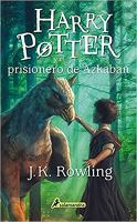 Harry Potter y el prisonero de Azkaban