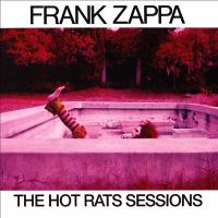 Hot Rats (50th Ltd 6cd)