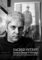 Genesis Breyer P-Orridge
