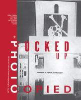 Fucked Up + Photocopied