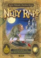 Nelly Rapp