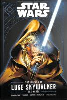 Star Wars - The legends of Luke Skywalker
