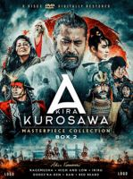 Akira Kurosawa - Masterpiece collection: Box 2